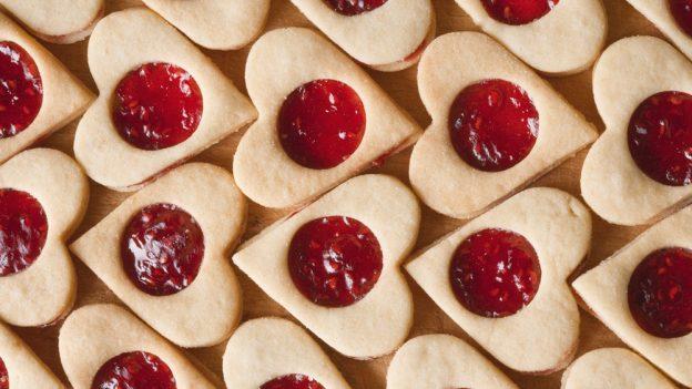 Recepty pro domácí pekárnu: Linecké těsto