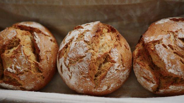 Recepty pro domácí pekárnu: Pšenično-žitný chléb