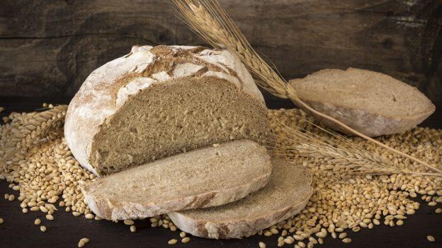 Recepty pro domácí pekárnu: Žitný chléb zkvásku
