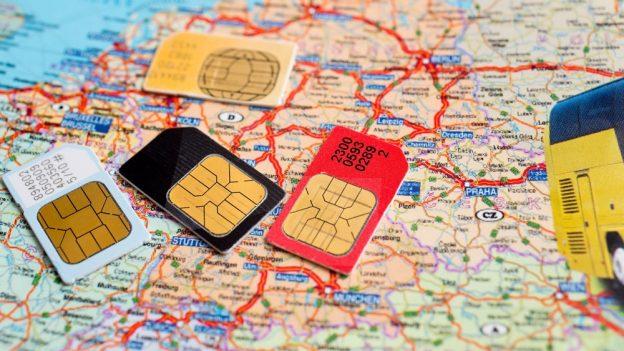 Ceny roamingu 2020: Za 10 minut na sociálních sítích 6375 Kč, ukonkurence zdarma