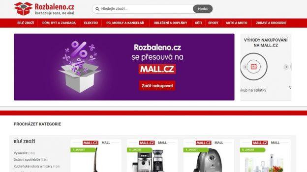 Rozbaleno.cz: Obchod se zbožím bez obalu, ale se slevou až 60%