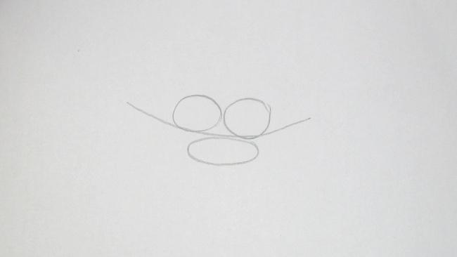 Jak nakreslit rty