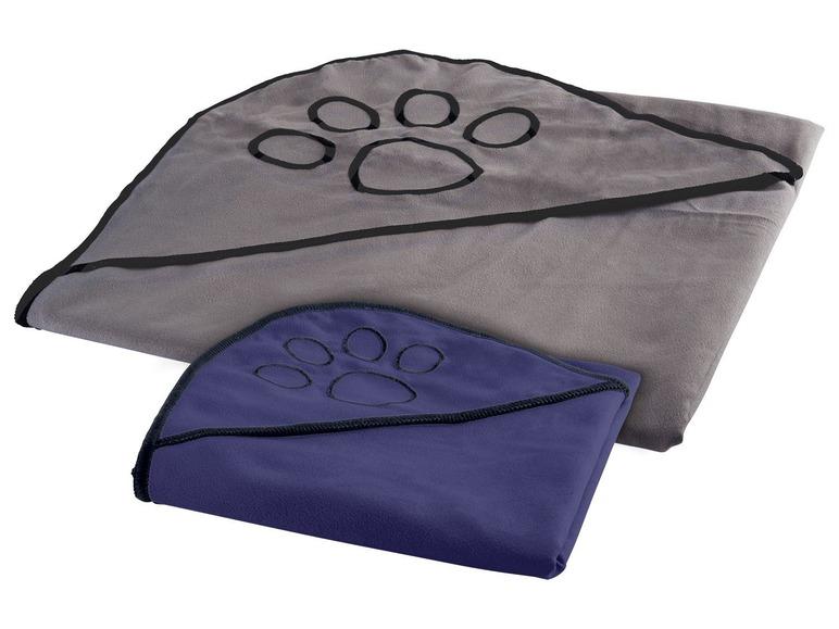 Ručník pro domácí zvířata Zoofari