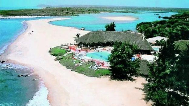 Senegal zPrahy na 9dní za 19290Kč (All inclusive, 4* hotel)