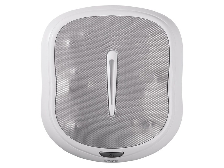 Shiatsu přístroj pro masáž chodidel Sanitas SFM 55