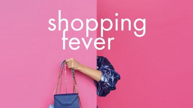 Shopping Fever 2019: Slevy až 50% do více než 2700 obchodů