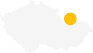 Skiareál Praděd – Ovčárna / Lyžařský areál Praděd – Ovčárna