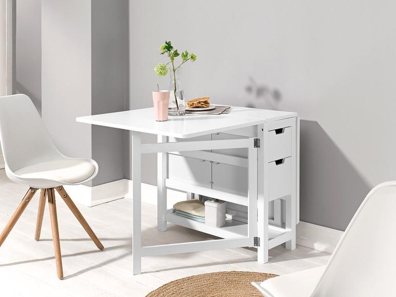 Skládací stůl LivarnoLiving