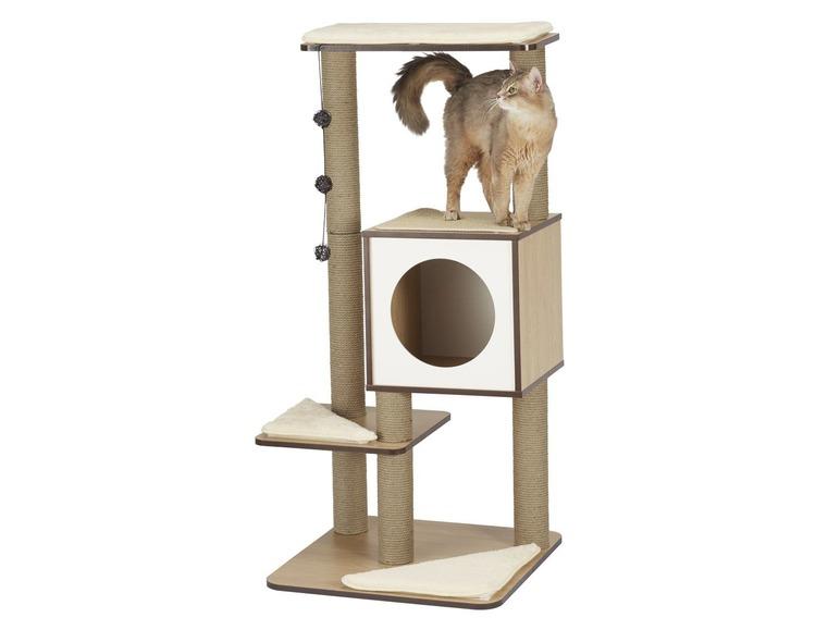 Škrabadlo pro kočky Zoofari