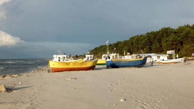 K moři za pár stokorun: Skrbloprůvodce poseverním Polsku