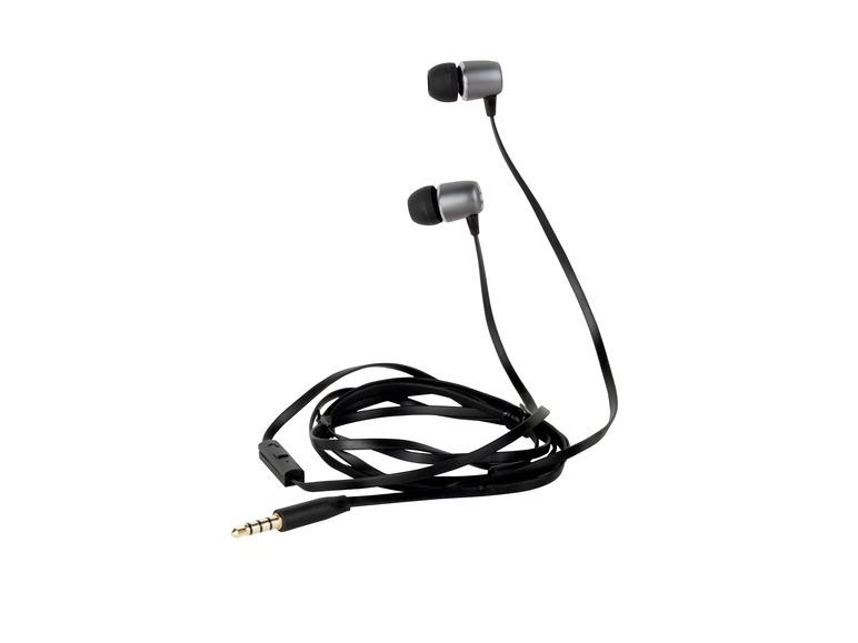 Sluchátka do uší Silvercrest SKA 10 A1