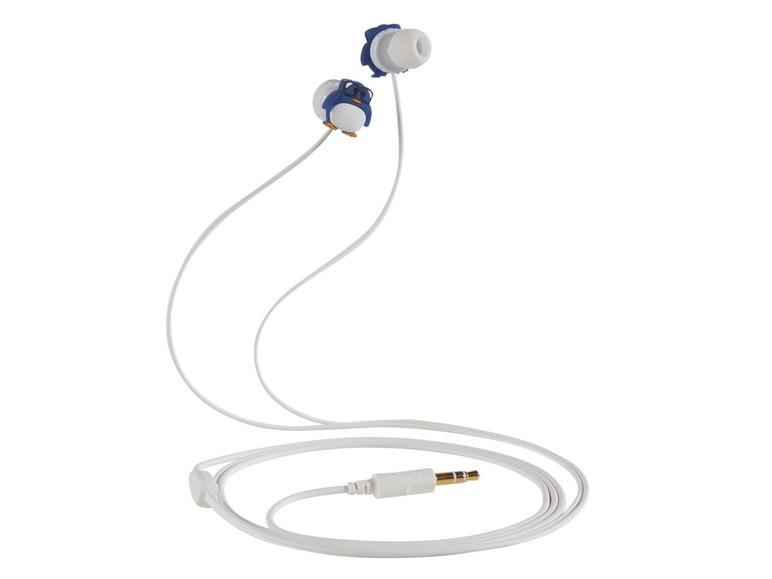 Sluchátka do uší Silvercrest SKM 10 D1