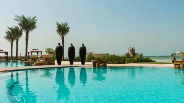 Spojené arabské emiráty zPrahy na 6dní za 24290Kč (All Inclusive, 5* hotel)