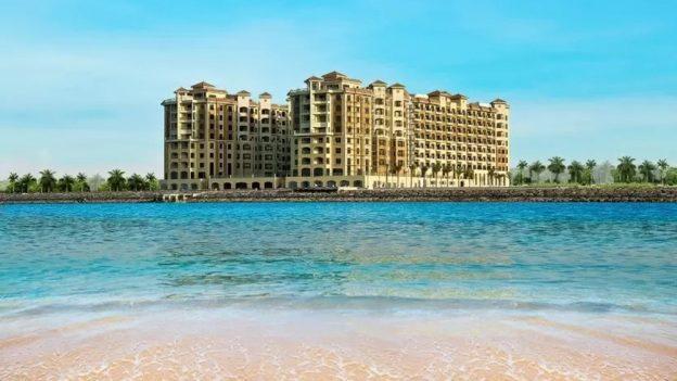 Spojené arabské emiráty zPrahy na 7dní za 22089Kč (Light All Inclusive, 5* hotel)