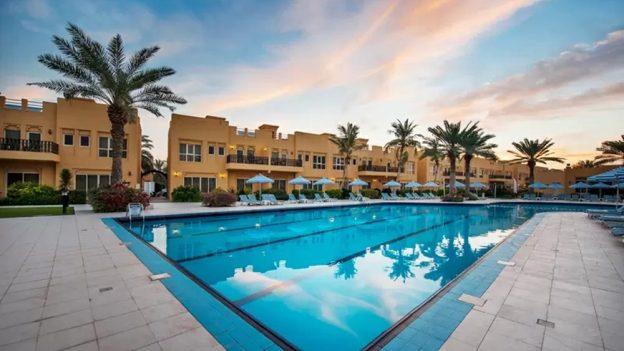 Spojené arabské emiráty zPrahy na 8dní za 13190Kč (Polopenze, 4,5* hotel)