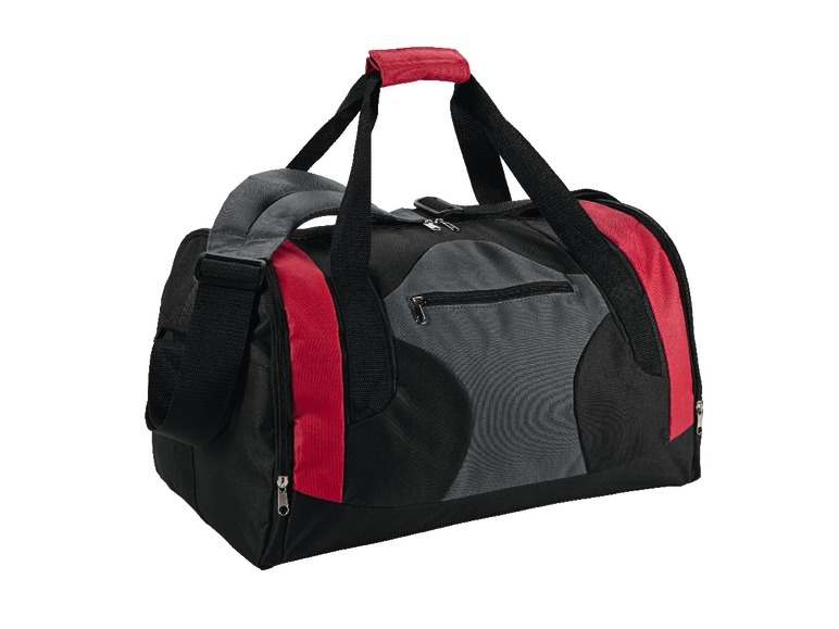 Sportovní taška TopMove