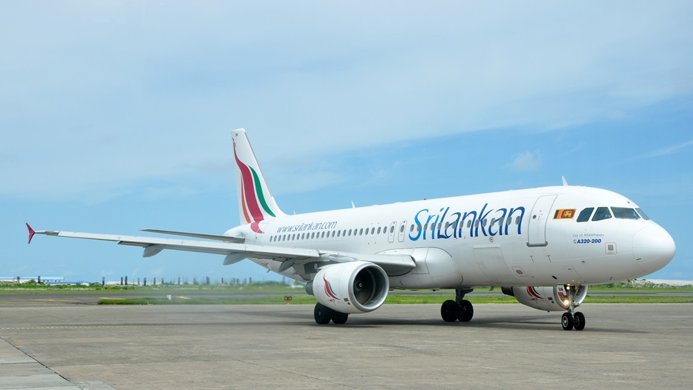SriLankan Airlines | © Joe Ravi | Dreamstime.com