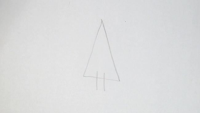 Jak nakreslit strom