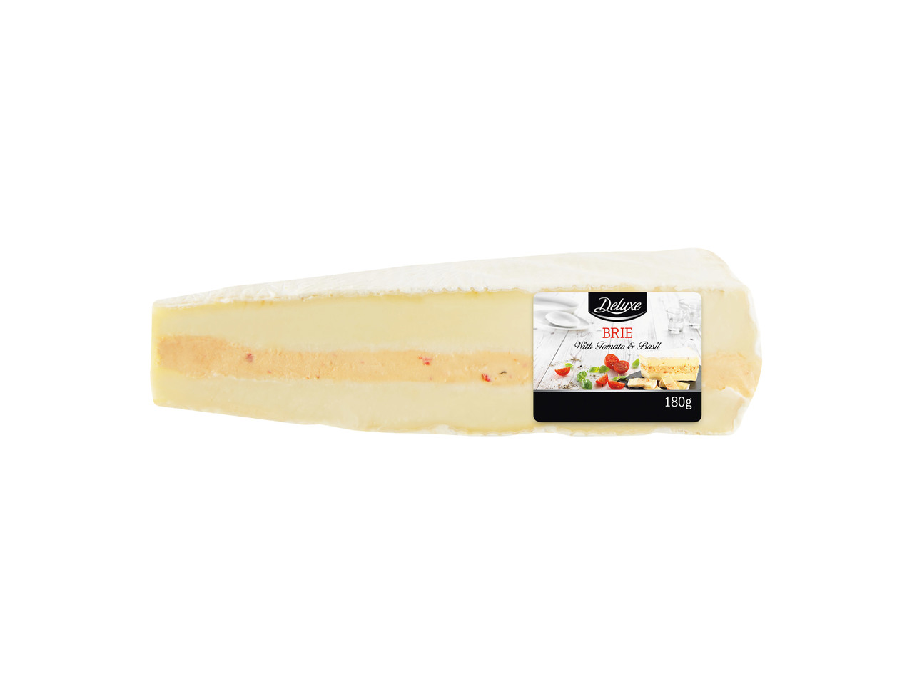 Sýr Brie Deluxe