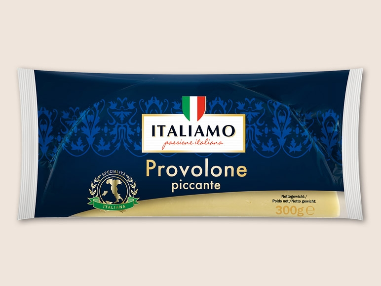 Sýr Italiamo Provolone