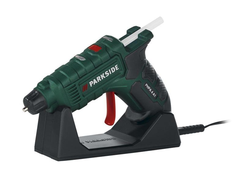 Tavná lepící pistole Parkside PHPA 4 A1