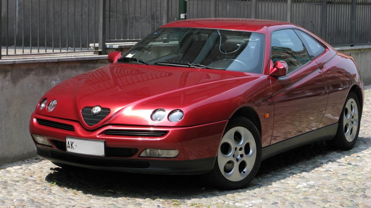 Těchto 10 vozidel určitě neprodávejte, jejich hodnota vbudoucnu vzroste | © Wikipedia.org, This file is licensed under the Creative Commons Attribution-Share Alike 2.0 Generic license