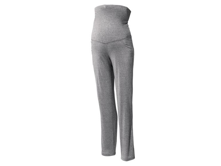 Těhotenské relaxační kalhoty Esmara