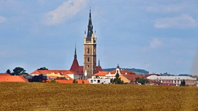 Město Čáslav   © VitVit   Wikipedia