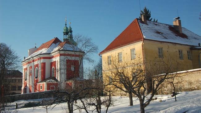 Město Červený Kostelec | © Jan Jankovič | Wikipedia