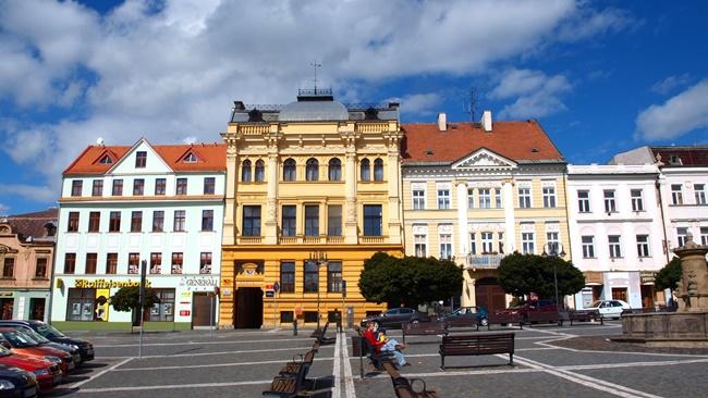 Město Česká Lípa | © VitVit | Wikipedia