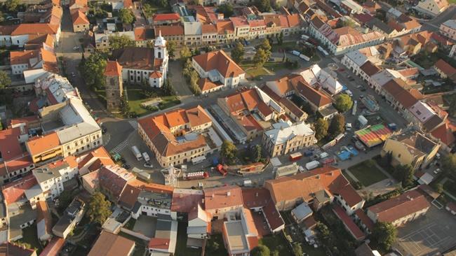 Město Český Brod | © Zdeněk Fiedler | Wikipedia