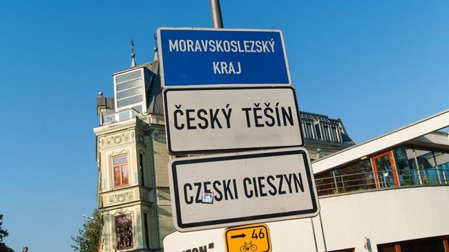 Město Český Těšín | © Guillaume Speurt | Flickr.com