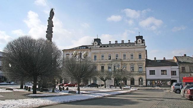 Město Choceň | © Prazak | Wikipedia