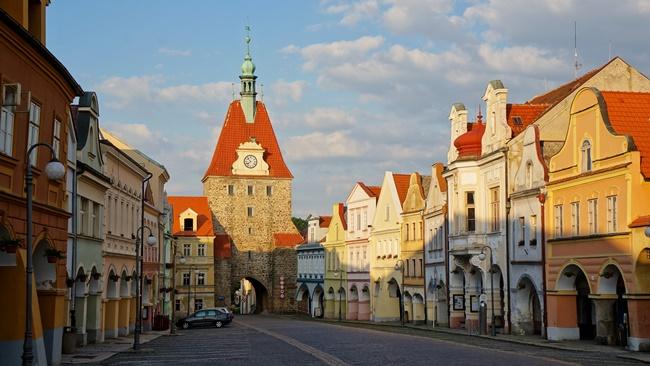 Město Domažlice | © Rohud | Wikipedia