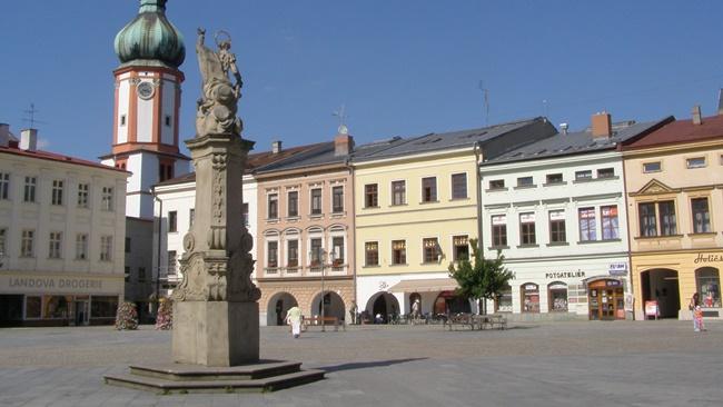 Město Frýdek-Místek | © Daniel Baránek | Wikipedia