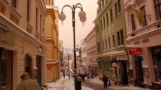 Město Jablonec nad Nisou   © Mamlena   Wikipedia