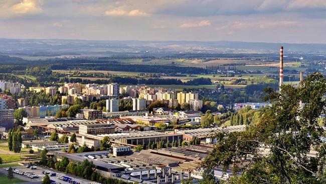 Město Kopřivnice | © Patrik Hejduk | Wikipedia