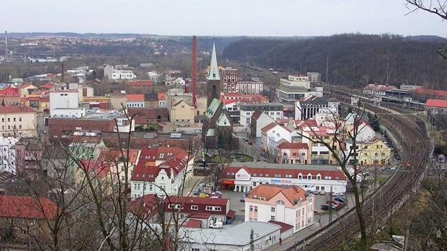 Město Kralupy nad Vltavou | © Šjů | Wikipedia