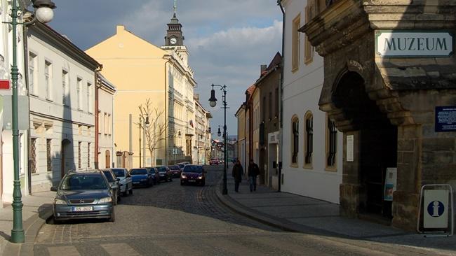 Město Louny | © Martina Pauerová | Wikipedia