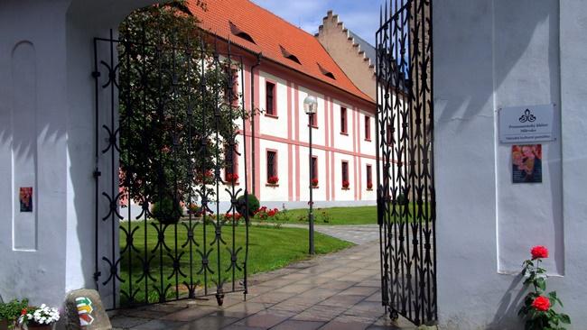 Město Milevsko | © Donald Judge | Flickr.com