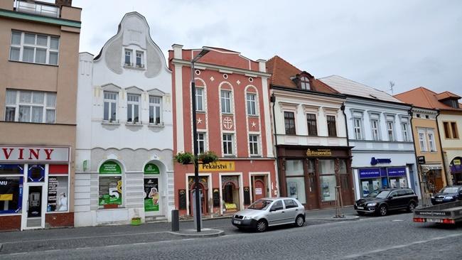 Město Mladá Boleslav   © János Korom Dr.   Flickr.com