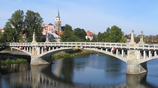 Město Nymburk | © Elrim | Wikipedia