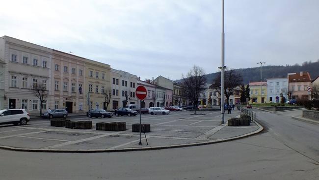 Město Odry | © Vojtěch Dočkal (Vojtasekd) | Wikipedia