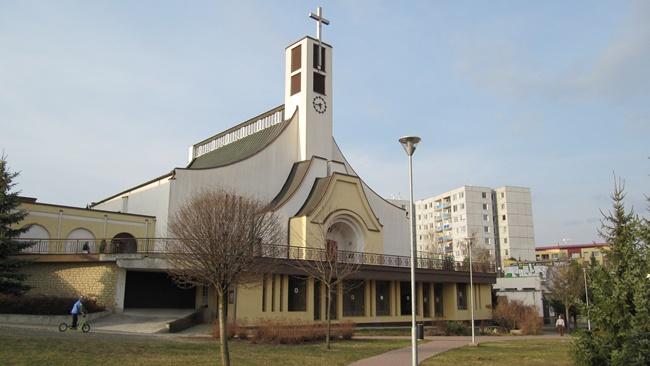 Město Otrokovice   © palickap   Wikipedia