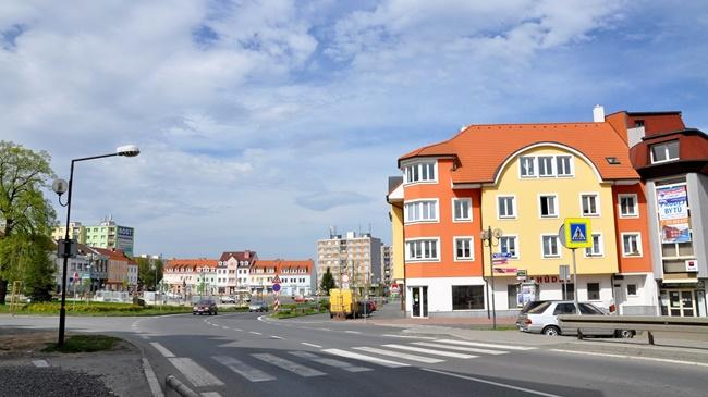 Město Přeštice | © János Korom Dr. | Flickr.com