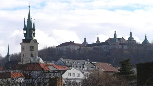 Město Příbram | © Miroslav Langer | Wikipedia
