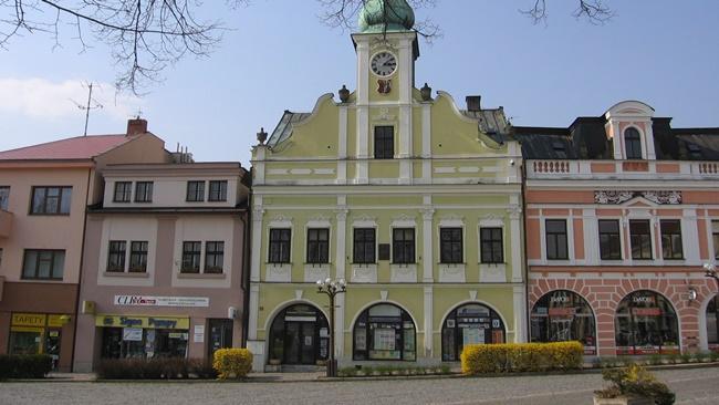 Město Rychnov nad Kněžnou | © Radek Bartoš | Wikipedia