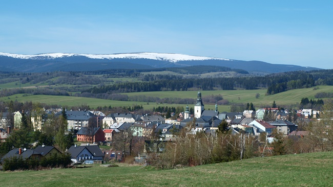 Město Rýmařov | © Martin Kotačka | Wikipedia
