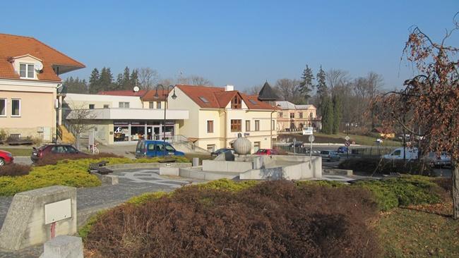 Město Slavičín   © palickap   Wikipedia