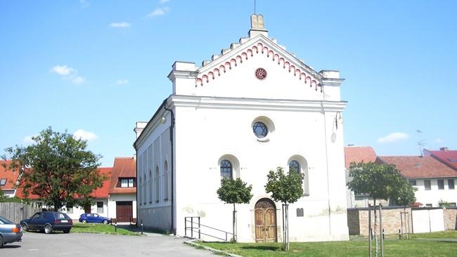 Město Slavkov u Brna | © Pernak1 | Wikipedia
